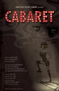 Cabaret Graphic