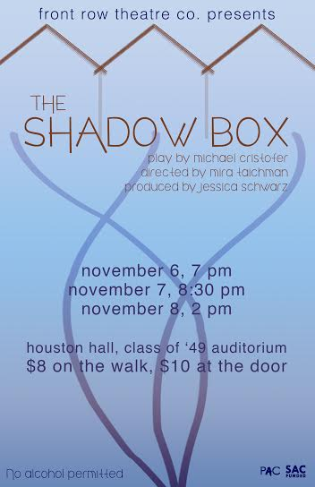 Shadow Box poster