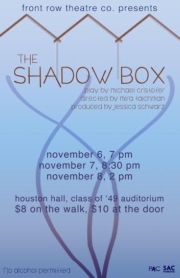 Shadow Box poster