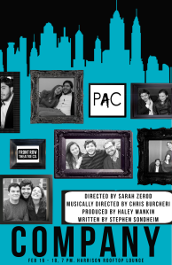company-poster